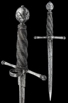A left hand dagger   dating: circa 1600   provenance: Italy