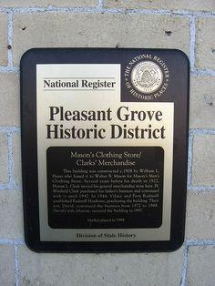 Pleasant Grove, Utah (7) | Flickr - Photo Sharing!