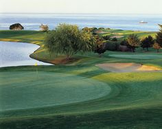 With breathtaking ocean and mountain views from every hole, Sandpiper has been rated among the top 25 public golf courses in the nation by Golf Digest. Special access for @Four Seasons Santa Barbara guests.