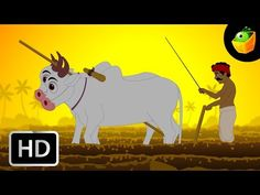 Pongal - Chellame Chellam Wishes You A Happy Pongal - Cartoon/Animated Tamil Rhymes For Chutties - YouTube