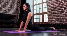 Pozice hada: pro ženy cvik číslo jedna!   ProKondici.cz Surya Namaskar, Increase Height, Skin Care Remedies, Yoga Poses, Health Fitness, Age, Couples, Projects, Log Projects
