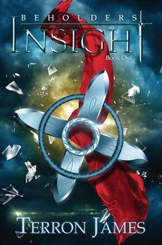 Insight / Terron James / Jolly Fish Press