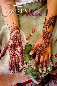 Mehndi  #Tacori #YourBestFriendsWedding