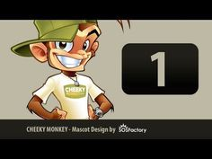12 tips to improve your Lineart in Photoshop - YouTube