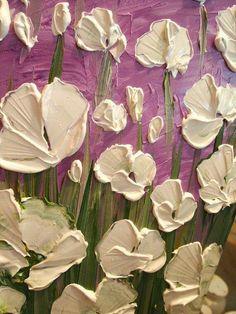New De 70 beste afbeelding van Schilderen met paletmes - Abstract #DW24