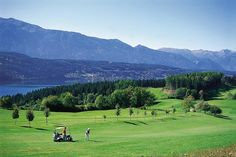 Golfer, Golf Tips, Golf Courses, Mountains, Nature, Travel, Night, Playing Games, Naturaleza
