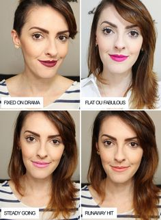batom retro matte mac swatch lipstick (6)