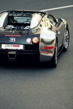 ♂ Luxury black & silver car Bugatti, #Carlover? Please visit www.fi-exhaust.com , Look what we can do for your car!