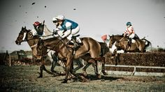Horse Racing Wallpapers - Wallpaper Cave