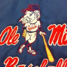 64c71d4ffec6 Ole Miss Baseball, Baseball Art, Ole Miss Rebels, College Fun, Mississippi,