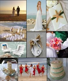 An English Rose, Luxury Lifestyle Weddings - Beach Wedding