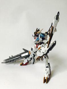 Barbatos Lupus Rex, Fighter Jets