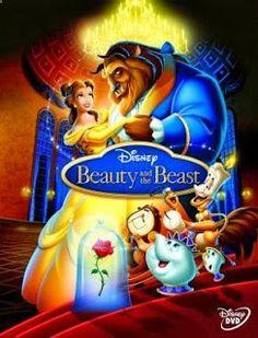 Family Movie Night: Beauty and the Beast