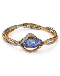 Ethereal beauty. Something blue