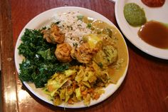 Mela Indian Restaurant, Asheville, NC - Indian Food Just Doesn't Get Much Better Than This!