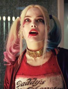 Suicide Squad - The first and only correct use of 'Bohemian Rhapsody' on a film soundtrack...