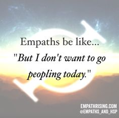 Meditation for Spiritual Growth - empaths w/ Barb Mather Powell Highly Sensitive Person, Sensitive People, Mind Body Spirit, Mind Body Soul, Free Your Mind, Indigo Children, Infj Personality, My Emotions, Feel Tired