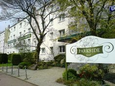 Frankfurt am Main Parkside-Hotel Germany, Europe Stop at Parkside-Hotel to discover the wonders of Frankfurt am Main. The hotel offers a high standard of service and amenities to suit the individual needs of all travelers. All the necessary facilities, including free Wi-Fi in all rooms, 24-hour front desk, express check-in/check-out, luggage storage, Wi-Fi in public areas, are at hand. Guestrooms are fitted with all the amenities you need for a good night's sleep. In some of t...