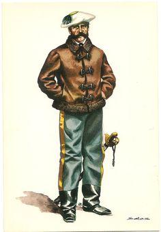 MINIATURAS MILITARES POR ALFONS CÀNOVAS Napoleonic Wars, Military History, Victorian Era, Spanish, Empire, Army, Hipster, Military Uniforms, Costumes