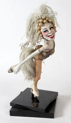 OOAK Doll - Van Craig