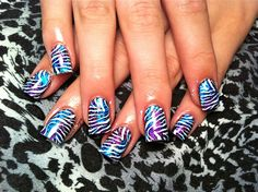 Zebra...... Only two words for this, IN LOVE!!!