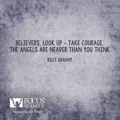 Believers,  Look Up