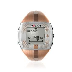 Polar FT4 Heart Rate Monitor Watch (bestseller)