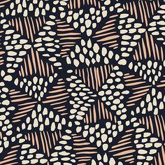 Patterns : delagerie
