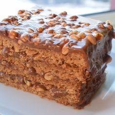 Baking Recipes, Cake Recipes, Norwegian Food, Norwegian Recipes, Christmas Baking, Banana Bread, Sweet Tooth, Deserts, Muffins