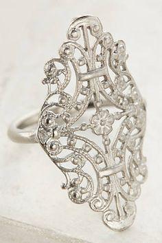 Grand Fiona Ring