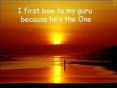 Guru Mantra