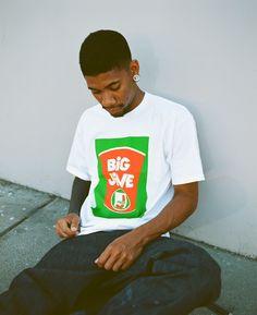 Big Jive By Fresh Jive – THE HANGOUT