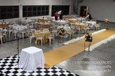 Casa Studio Foto e Vídeo: Bodas de Ouro de Manoel e Alice