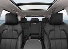 Land Rover Range Rover Sport  Interor Photo