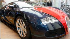#Bugatti Veyron Fbg por Herm�s  #  Like, RePin, Share - Thnx :)