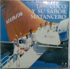 Coco y su sabor Matancero - Llego (Vinyl, LP) at Discogs