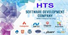 Software Development Company provides all the software and customized website. The company produces all website related to e-commerce along with other software solutions.