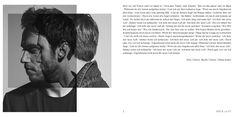 Christoph Köstlin - Clueso - Neuanfang // 06 // Booklet // Album