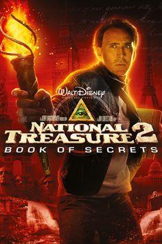 National Treasure II