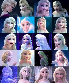 Princess Movies, Disney Princess Quotes, Disney Princess Frozen, Disney Princess Pictures, Disney Tangled, Anna Und Elsa, Frozen Elsa And Anna, Elsa Drawing, Frozen Fan Art