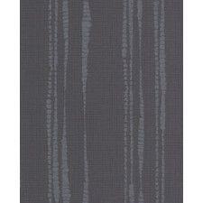 Kelly Hoppen Style Laddered Stripe Wallpaper