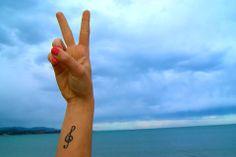 music tattoo †