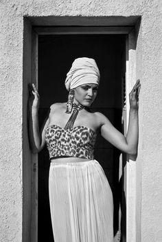 Clothes/Accessories Designer: Claudia Errante  Spring/Summer 2013