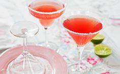 En alkoholfri variant av den klassiska drinken från New York. Servera i ett martiniglas med sockerkant och du får en lyxig drink.