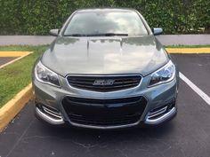 Chevrolet Lumina, Chevrolet Ss, Chevy Ss Sedan, Pontiac G8, Holden Commodore, Luxury Suv, Cool Cars, Detroit, Goodies