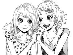 Naho y Chiki