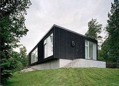 'No. 5 Haus' von Claesson Koivisto Rune