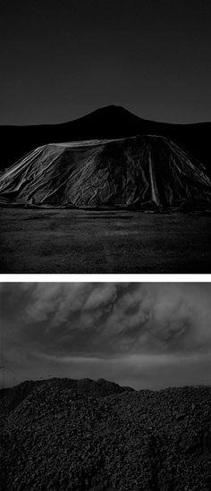 Underland Photo Series by Johann Ryno de Wet