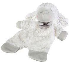 ac7df6e1028 Baby Ganz Flat-a-Pat - Sleepy Sheep Blanket 18