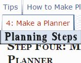 Homeschool Planning Step Four: Make Your Planner